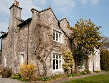 Гестхаус Tros Yr Afon Holiday Cottages and Manor House