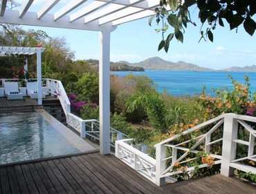 Guesthouse La Pagerie in Carriacou