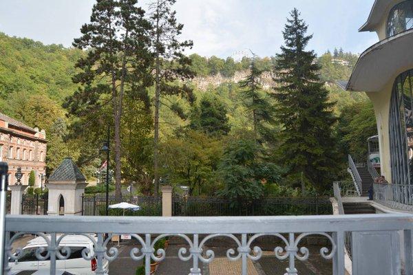 Natali Deluxe Apartments - фото 13