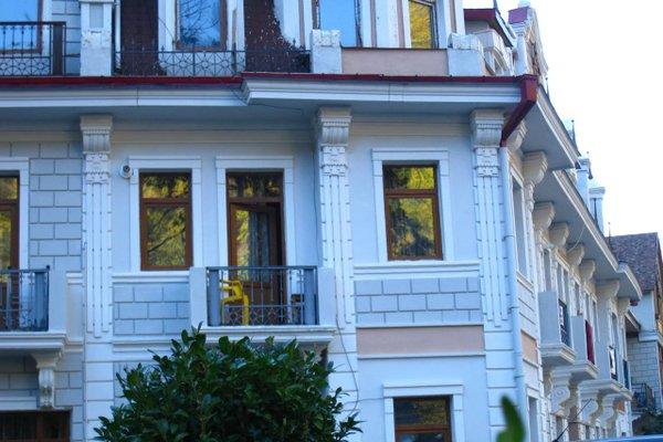 Natali Deluxe Apartments - фото 14