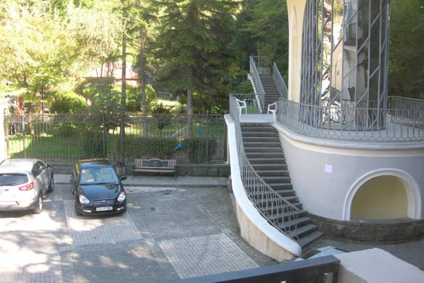 Natali Deluxe Apartments - фото 17