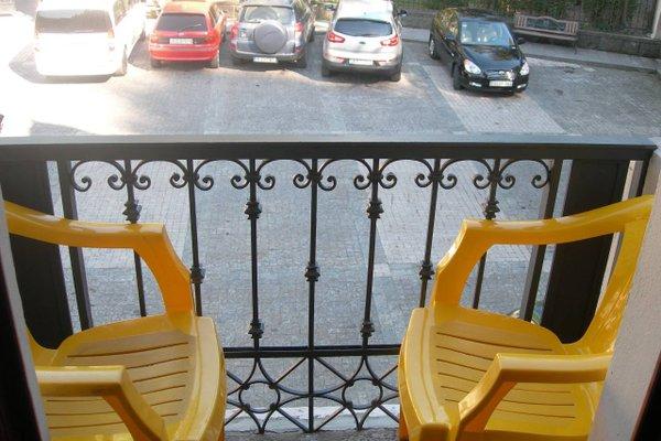 Natali Deluxe Apartments - фото 18