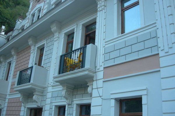 Natali Deluxe Apartments - фото 19