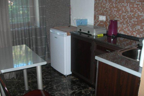 Natali Deluxe Apartments - фото 20