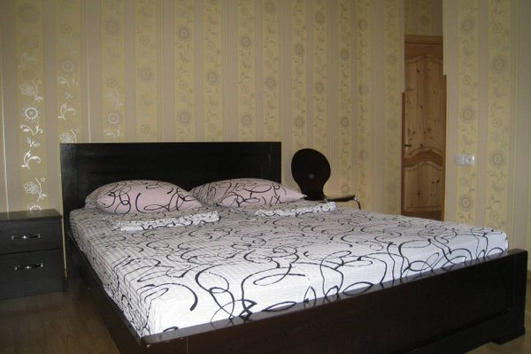 Natali Deluxe Apartments - фото 23
