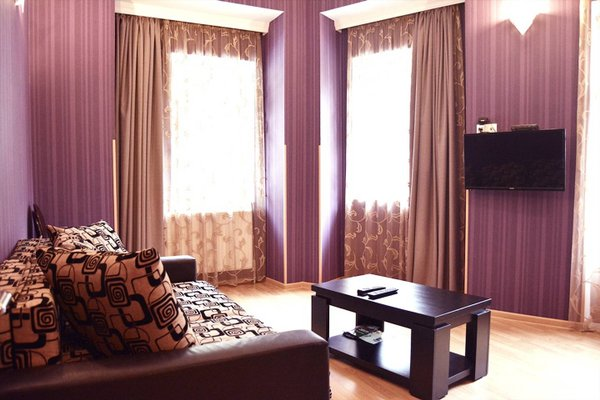 Natali Deluxe Apartments - фото 4
