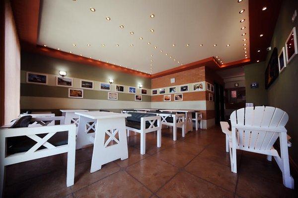 Мини-Отель Kutaisi Globus - фото 16