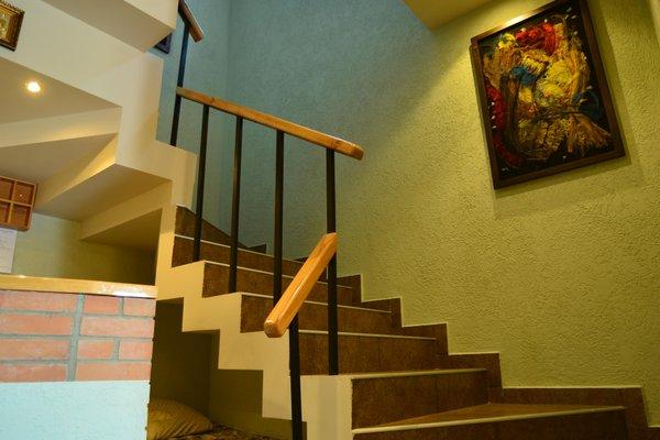 Мини-Отель Kutaisi Globus - фото 17