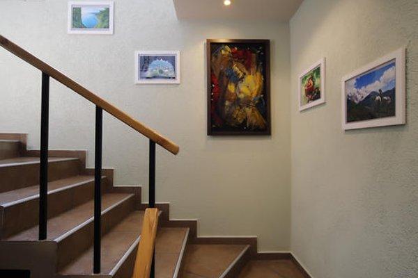 Мини-Отель Kutaisi Globus - фото 18