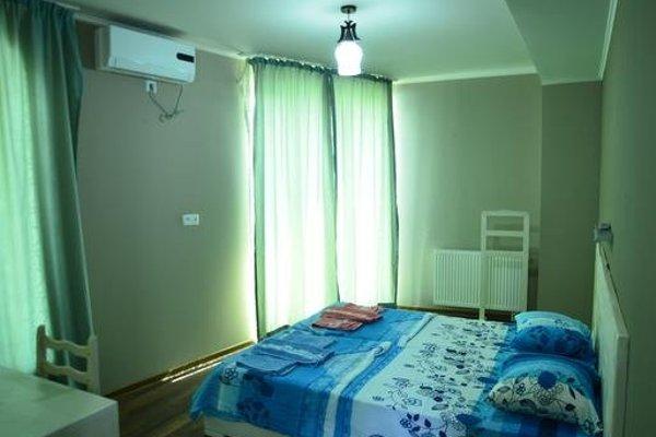 Мини-Отель Kutaisi Globus - фото 3