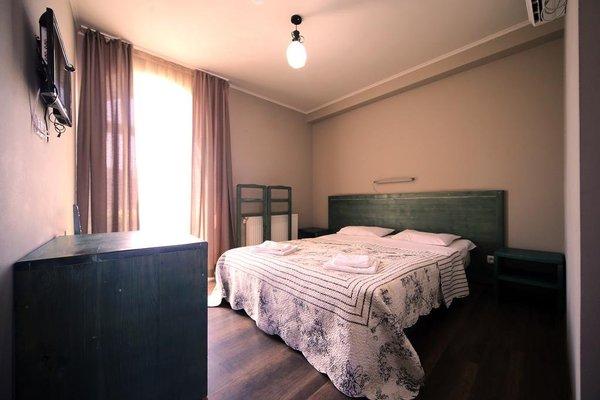 Мини-Отель Kutaisi Globus - фото 4