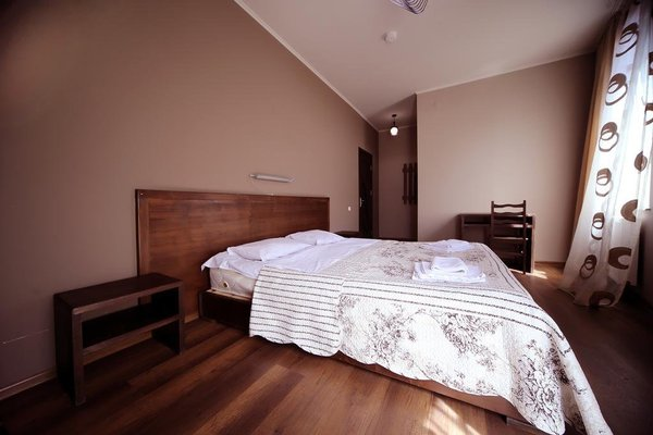 Мини-Отель Kutaisi Globus - фото 6