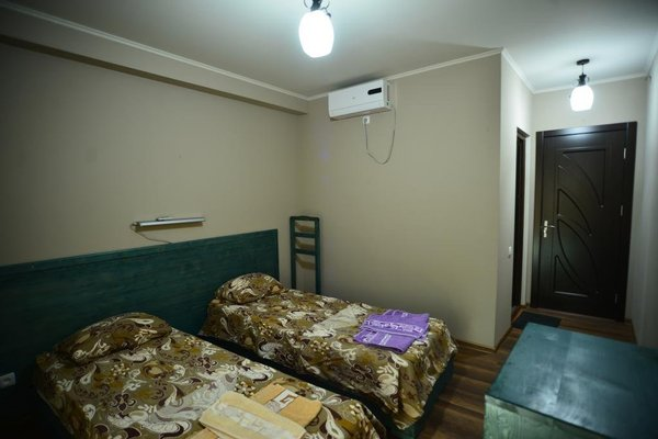 Мини-Отель Kutaisi Globus - фото 7