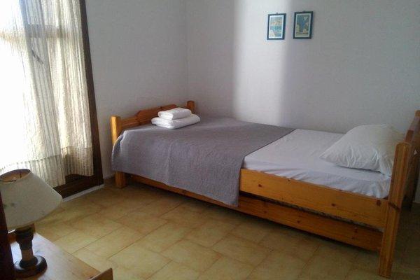 Villa Nikiti - фото 18