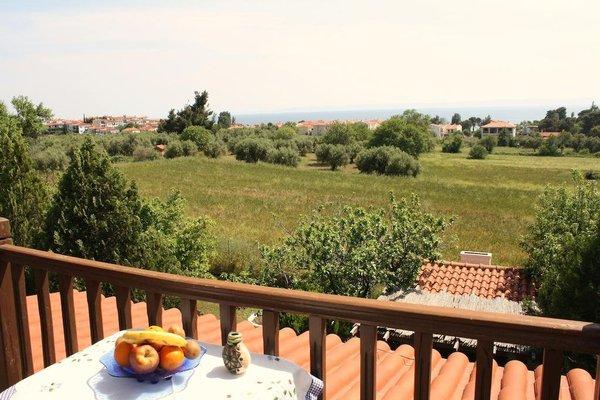 Villa Nikiti - фото 4