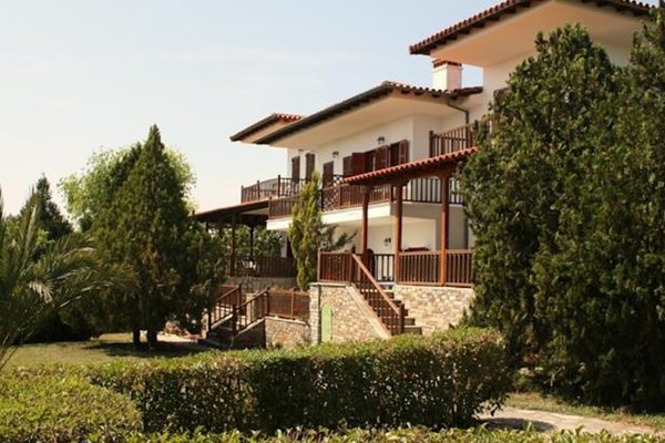 Villa Nikiti - фото 9