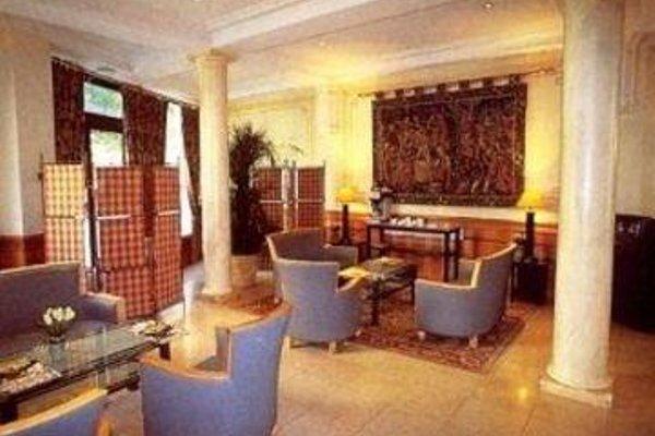 Hotel Claret - фото 5