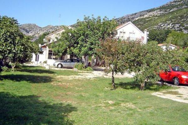 Apartment Balota - Moreska.2 - 10