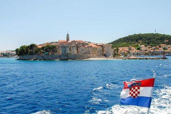 Apartment Balota - Moreska.2 - 12
