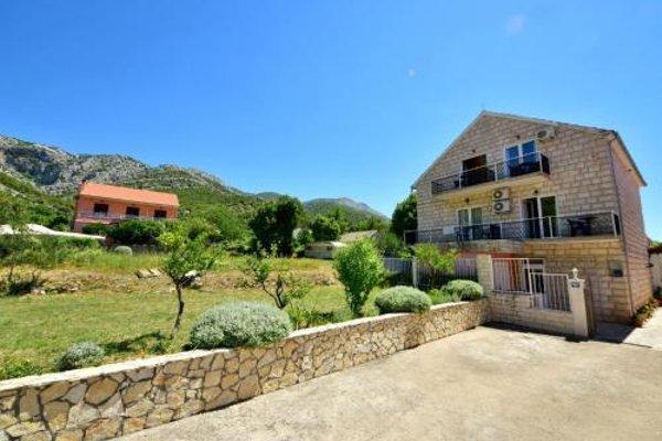 Apartment Balota - Moreska.2 - 3