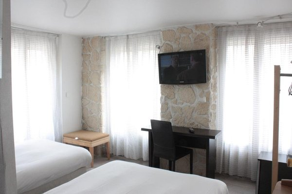 Hotel Hauteville Opera - фото 50