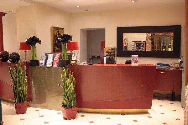 Hotel Hauteville Opera - фото 11