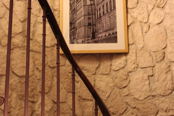 Hotel Hauteville Opera - фото 19