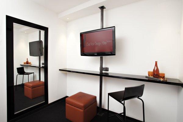 Hotel Le Chat Noir - 4