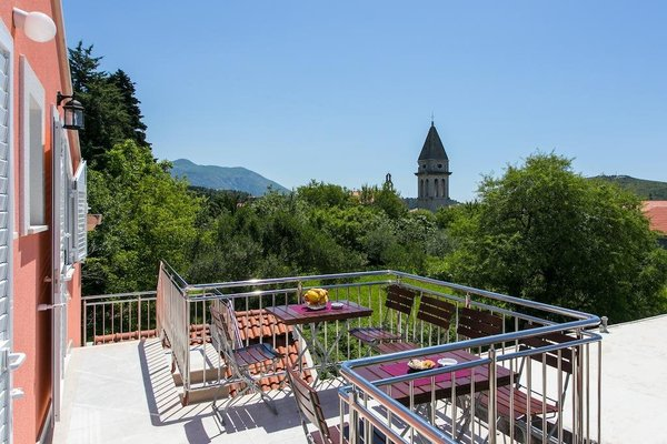 Beato Village Apartments - фото 9