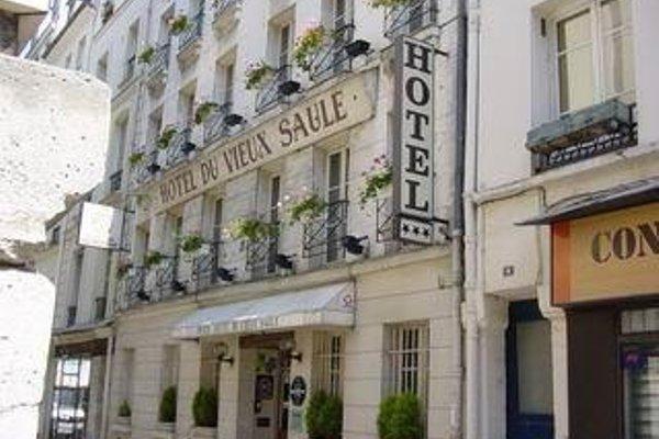 Hotel Du Vieux Saule - фото 29