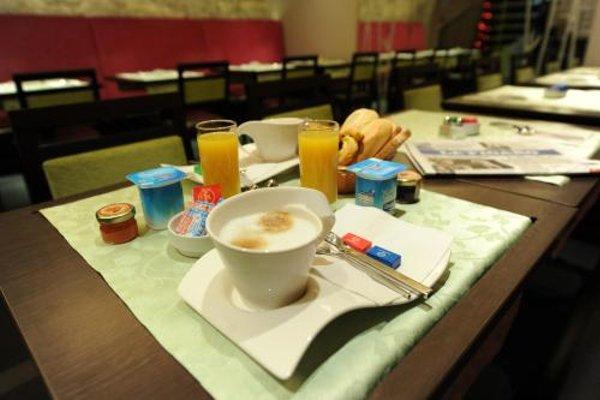 Hotel Du Vieux Saule - фото 17