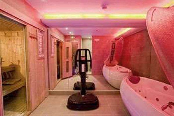Hotel Du Vieux Saule - фото 18