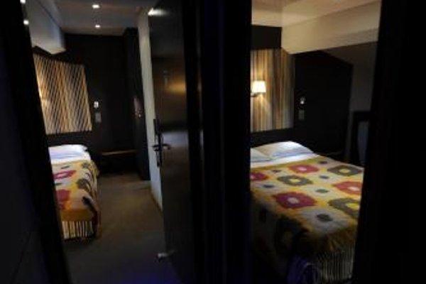 Hotel Du Vieux Saule - фото 4