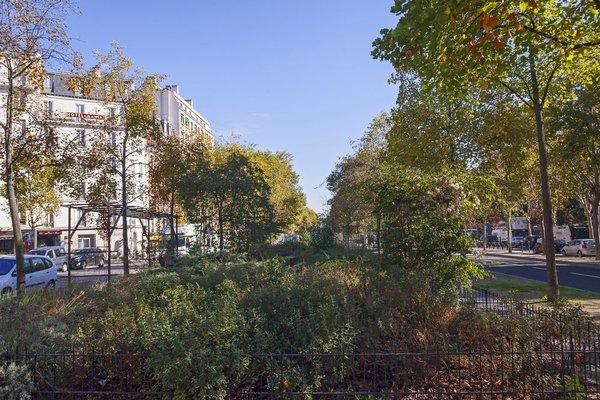 Hotel de la Place des Alpes - 5