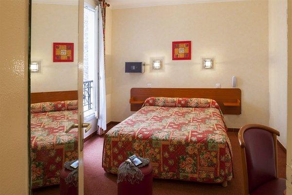 Hotel de la Place des Alpes - 3