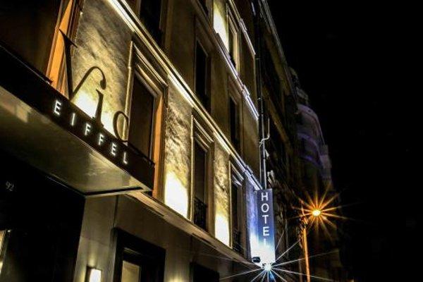 Hotel Vic Eiffel - 20