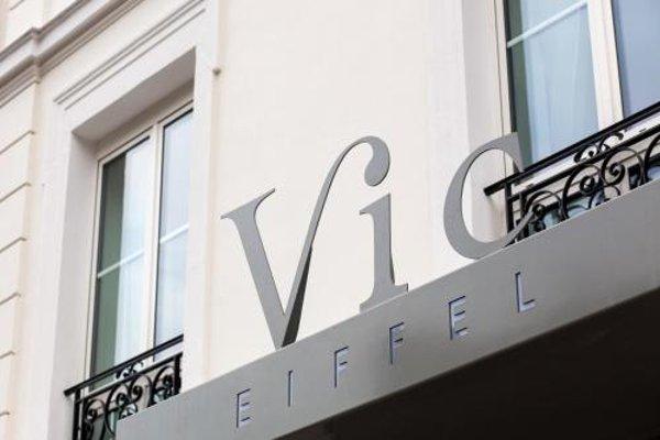 Hotel Vic Eiffel - 23