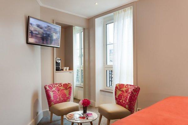 Hotel Vic Eiffel - 3