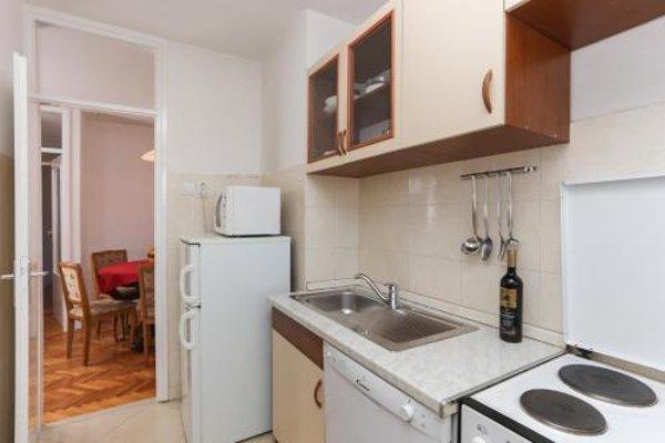 Apartments Farac - фото 10