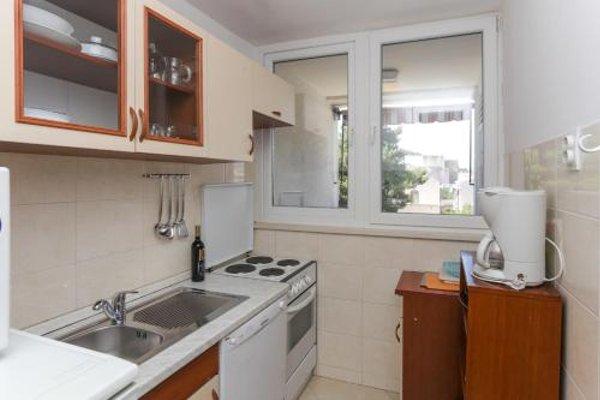 Apartments Farac - фото 13