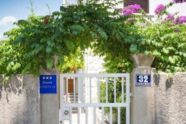 Apartments Farac - фото 20