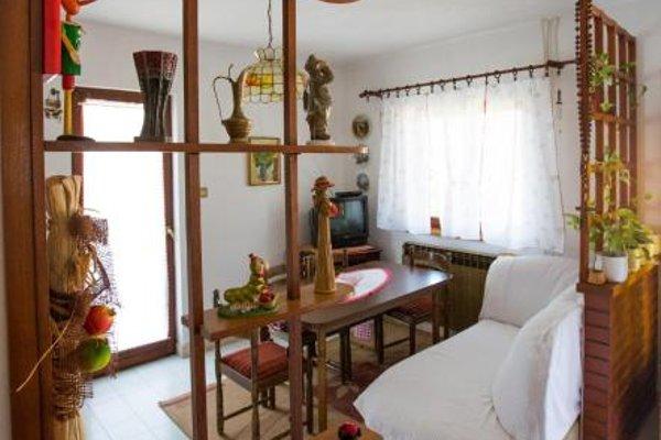 Apartments Farac - фото 4