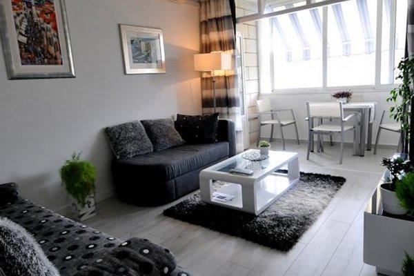 Apartment Karmen - фото 5