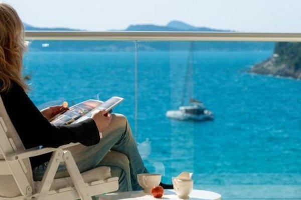 Apartments Dvori Lapad 2 - фото 21