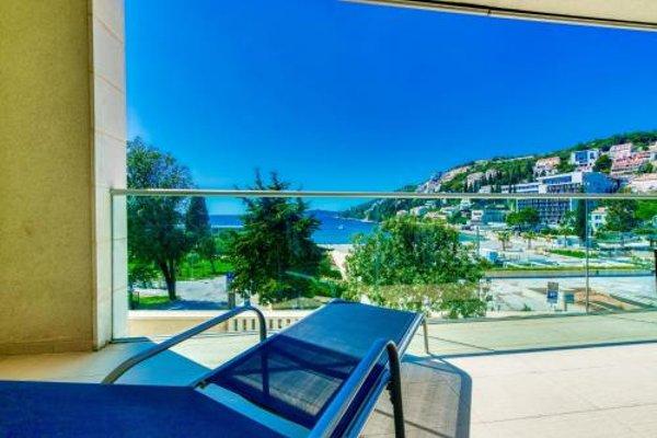 Apartments Dvori Lapad 2 - фото 10