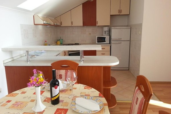Apartments Mariana - фото 10
