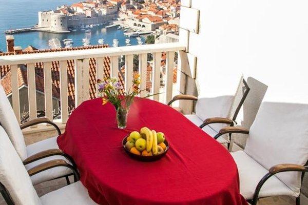 Apartments Mariana - фото 14