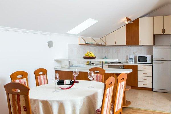 Apartments Mariana - фото 9