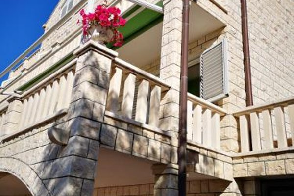 City Apartments Dubrovnik - фото 50
