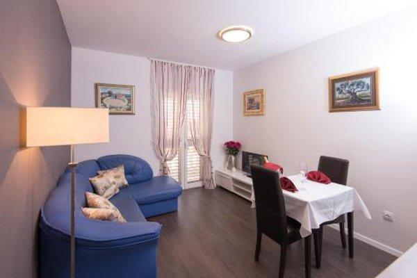 City Apartments Dubrovnik - фото 11